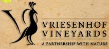 Vriesenhof online at TheHomeofWine.co.uk